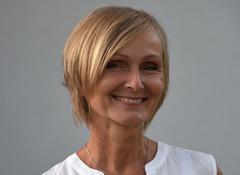 Portrait Ingrid Ratzinger