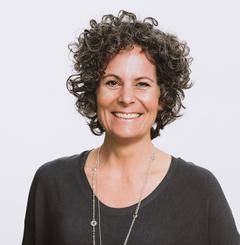 Portrait Eva-Maria Pitman