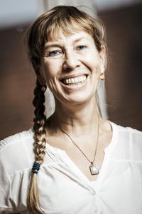 Portrait Elvira Sandkühler