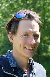 Portrait Dipl. Psych. Björn Stermann-Frosch