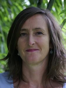 Portrait Gandhera Brechbühl