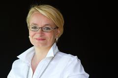 Portrait Jeannette Wicki-Breitinger