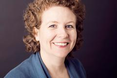 Portrait Susan Reinert