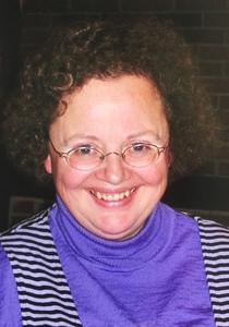 Portrait Claritta Martin