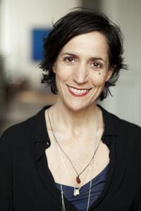 Portrait Diplom Psychologin Sabine Hanna Witte