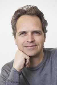 Portrait Philippe Schmidt