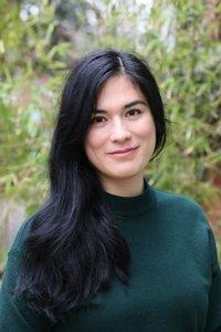 Portrait Dr. Niina Tamura
