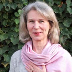 Portrait Isolde Schwarz