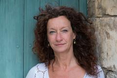 Portrait Katrin Hensel