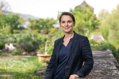 Portrait Dr. med. Claudia Löffler
