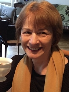 Portrait Anne Dahl