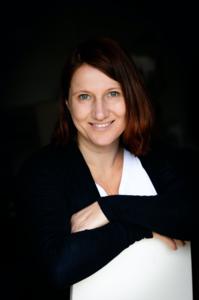 Portrait Melanie Wohnert