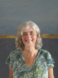 Portrait Claudia Tomasi