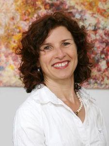 Portrait Margit Manju Dürr