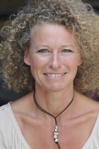 Portrait Karin Wolf