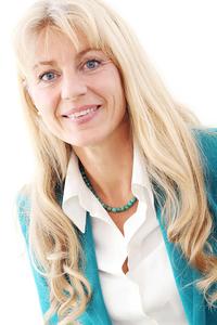 Portrait Mag. Birgit M. Zimmermann