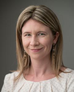 Portrait Gina Roberts-Reisch