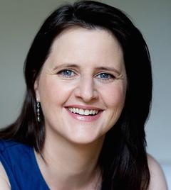 Portrait Anja Benesch