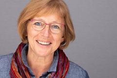 Portrait Inge Herrig