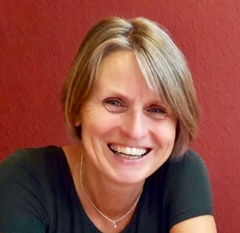 Portrait Birgit Hauke-Sieg