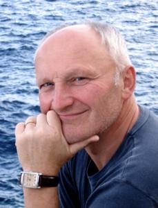 Portrait Martin Moser