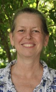 Portrait Mag.phil. Susanne Maria Jäger