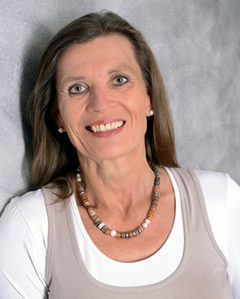 Portrait Ulrike Promies