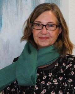 Portrait Andrea Hufschmidt