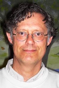 Portrait Dr. Wolfgang Loenicker-Schaffranka