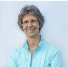 Portrait Dr. Sabine  Aleff