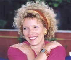 Portrait MA Alice Haener