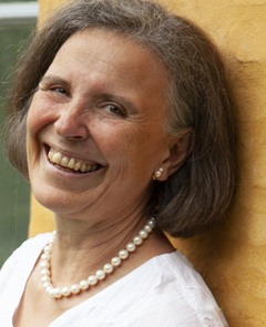 Portrait Margarete  Malzer-Gertz
