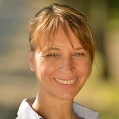 Portrait Silke Bülte