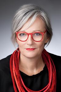 Portrait Mag.a  Petra  Klikovits
