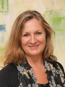 Portrait Sibylle Werminghaus