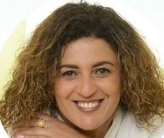 Portrait Rajaa Bengen-Khalifi