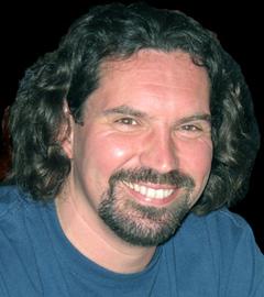 Portrait Dr. rer. nat. Markus Felder