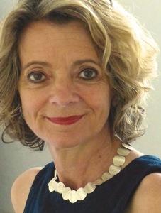 Portrait Gisela Klockner