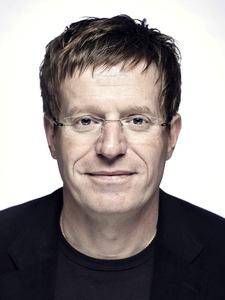Portrait Johannes Ouschan