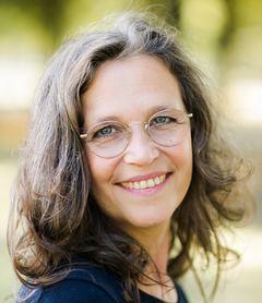 Portrait Kirsten Tofahrn
