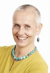 Portrait Mag. Helga Luger-Schreiner