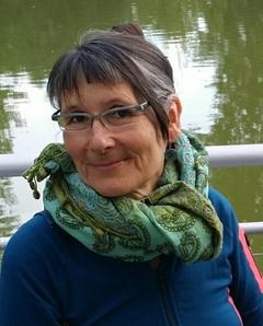 Portrait Sabine  Tappe-Bauer