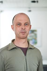 Portrait Daniel Walti