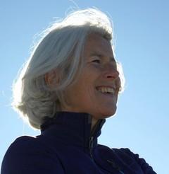 Portrait DSA, MA Hilde L. Scheikl
