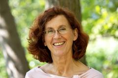 Portrait Cäcilia Krämer